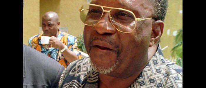 कंगोया पूर्व राष्ट्रपतिया कोरोना भाइरसया कारणं ज्यान वन