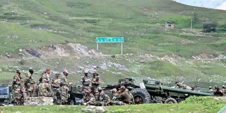 भारत व चीनया सेनादथुई लद्दाखय् भिडन्त, २० म्ह भारतीय सैनिकया मृत्यु