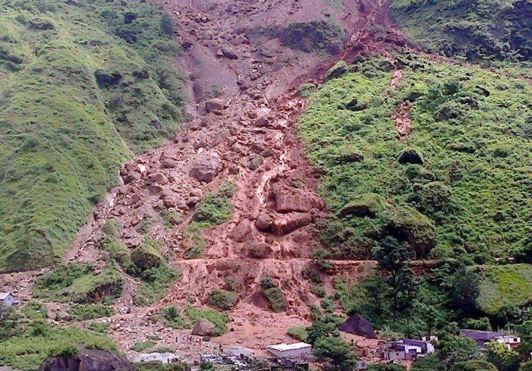 म्याग्दी व कास्कीं चलः वना प्यम्ह सीत, न्हेम्ह बेपत्ता